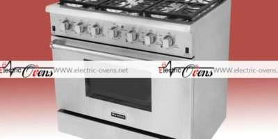Double Oven Inch Stainless Products