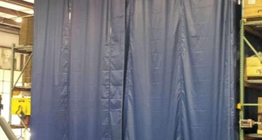 Draft Proof Curtains Glif