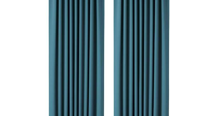 Draught Excluder Curtains Glif