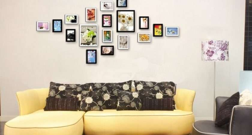 Drawing Room Wall Design Efficient Enterprise