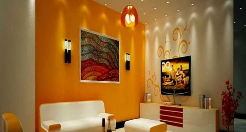 Drawing Rooms Wall Colour Combination Room