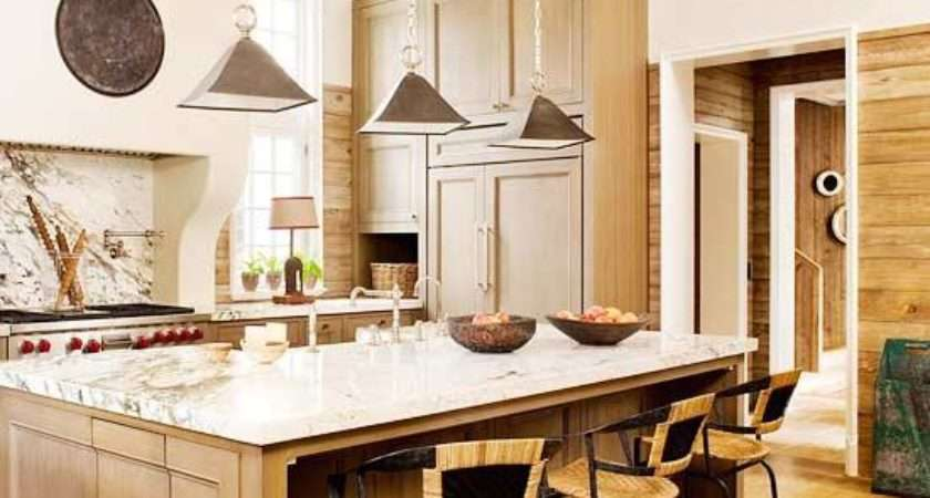 Dream Kitchen Design Sun Washed Simplicity Better Homes