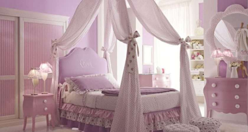 Dreamy Bedrooms Canopy Beds Love