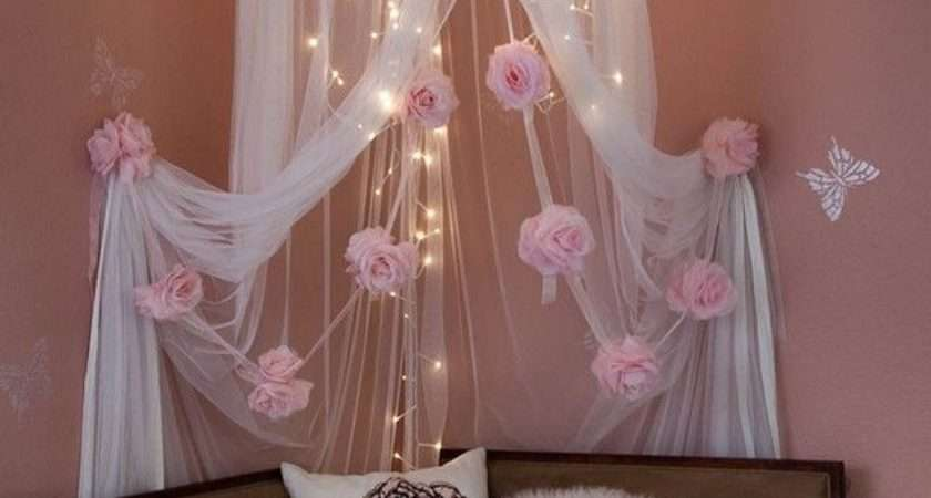 Dreamy Diy Canopy Beds Transform Your Bedrooms