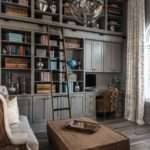 Dreamy Home Offices Libraries Creative Inspiration