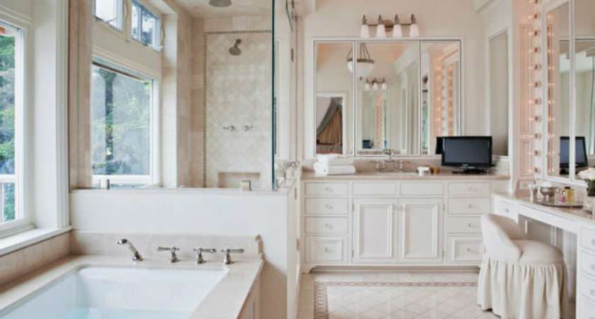 Dressing Tables Your Bathrooms