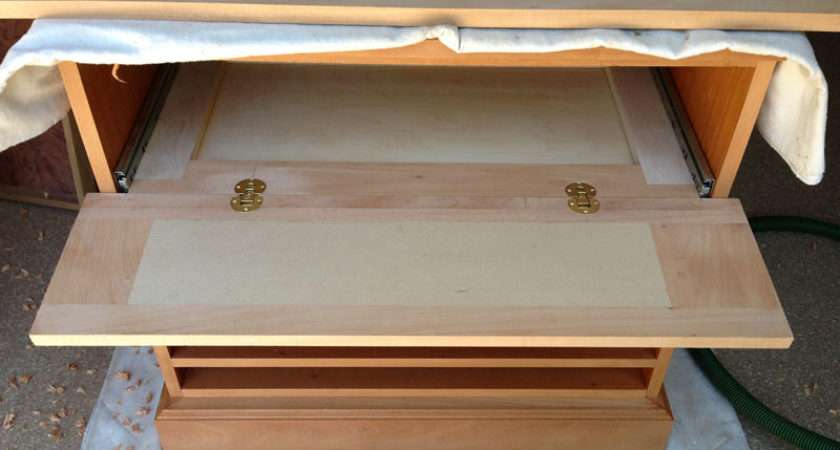 Drop Down Drawer Hardware Chest Drawers