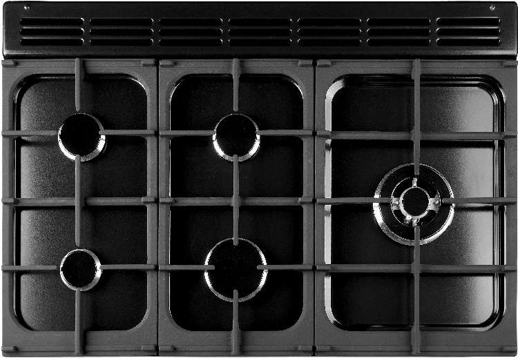 Dual Fuel Range Cooker Buy Marks Electrical