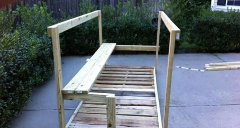 Duck Blind Build Coolfishing Hunting Pinterest