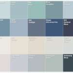 Dulux Heritage Blues Neutrals Diamond Matt