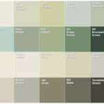 Dulux Heritage Greens Earths Diamond Matt