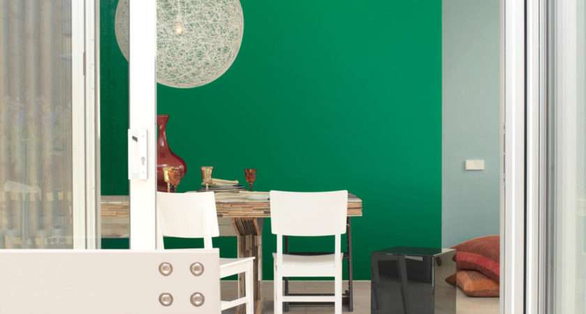 Dulux Ireland Feature Wall Follow Our Expert Tips Create