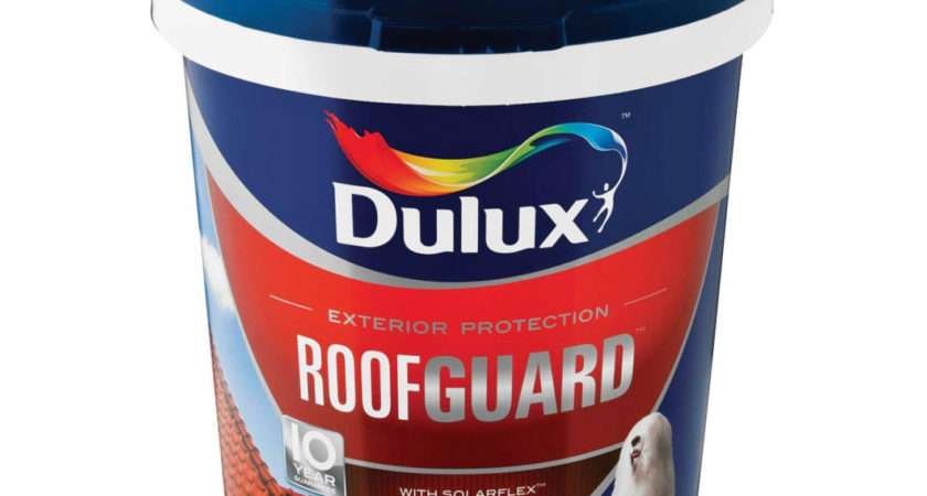 Dulux Roofguard Heritage Green Lowest Prices