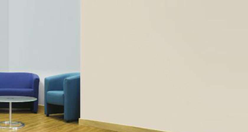Dulux Trade Commercial Colour Collection