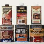 Dulux Trade Weathershield Ultimate Woodstain Colour Range Home