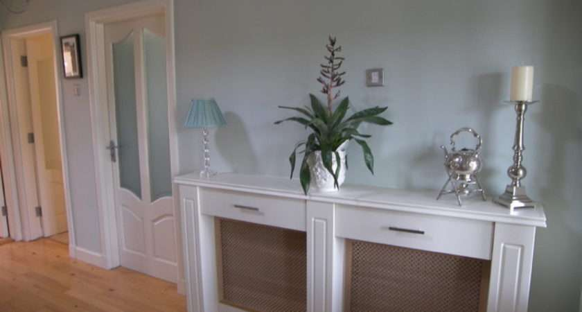 Dundrum House Makeover Traditional Hall Dublin