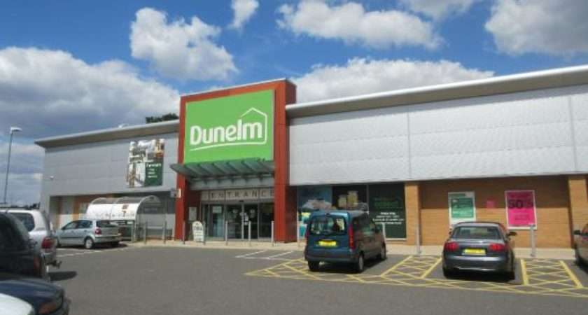 Dunelm Dartford Unit Heath Retail Park