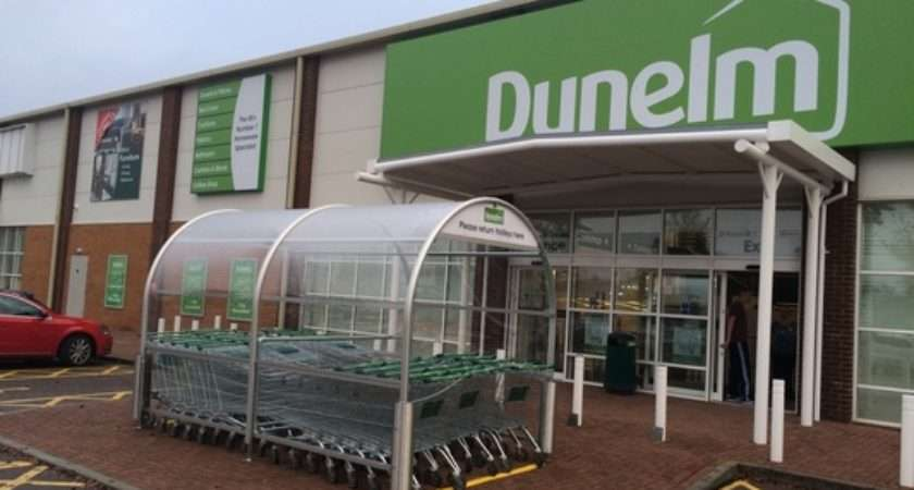 Dunelm Names New Cfo Sales Profits Soar Retail