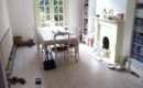 Dust Floor Sanding Services Loughton Fitting