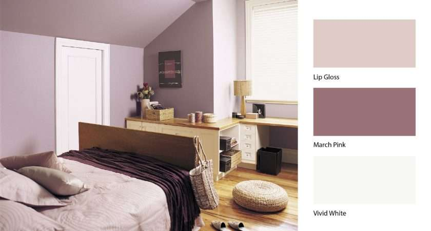 Dusty Pinks Can Have Great Calming Effect Any Room