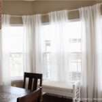 Dwellings Devore Bay Window Curtains