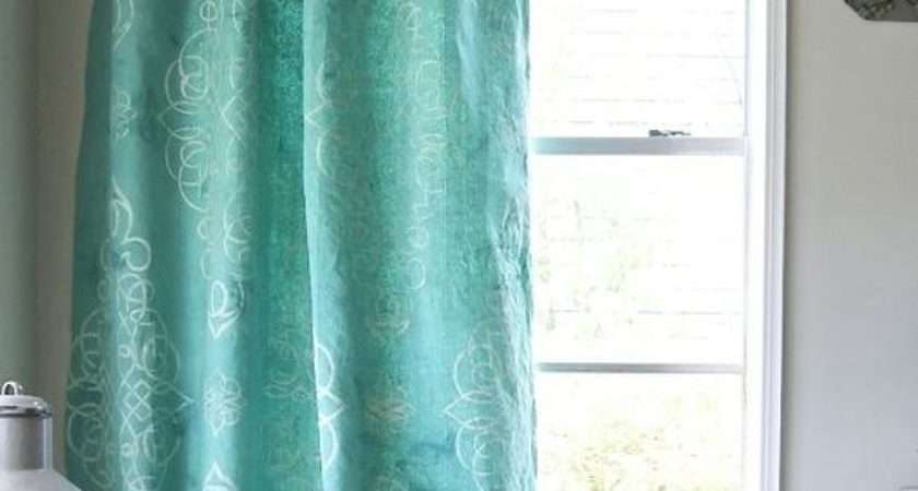 Dye Lace Curtains Home Honoroak