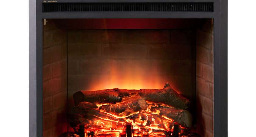Dynasty Led Electric Fireplace Insert Reviews Wayfair