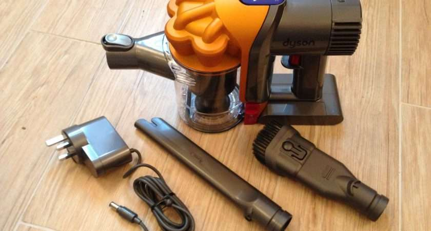 Dyson Multi Floor Cordless Vacuum Cleaner Review Life Pink