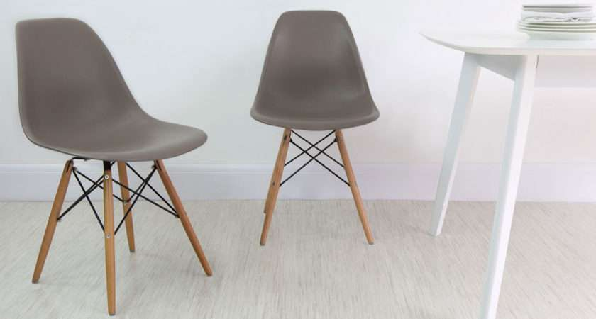 Eames Dining Chair High Quality Fast Delivery