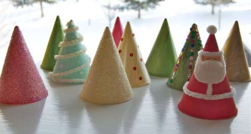 Easiest Christmas Diy Decorations Make Kids Kidsomania