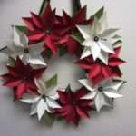 Easy Effortless Christmas Paper Craft Ideas