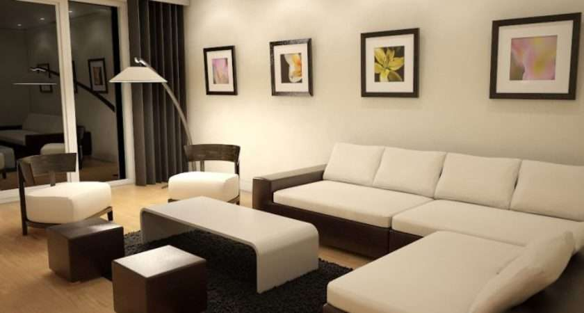 Easy Living Room Decorating Ideas Your Home Nice Decor