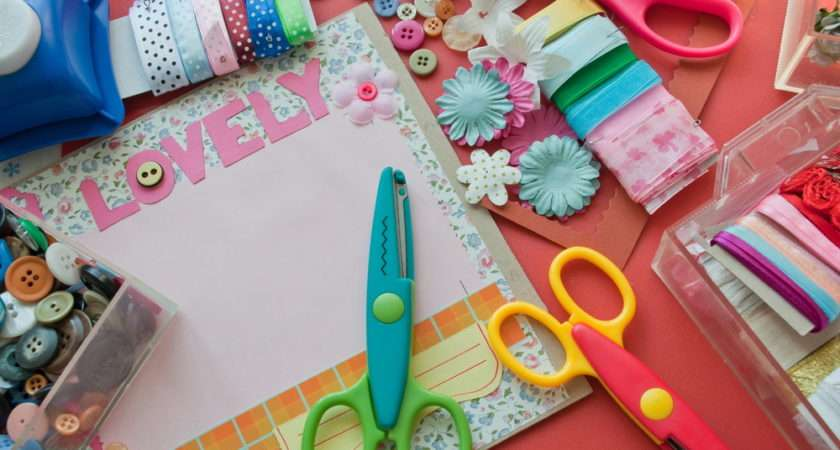 Easy Paper Crafts Kids Make Home Omo