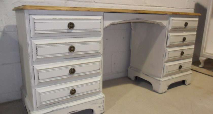 Easy Shabby Chic Painting Techniques Furniture Essex