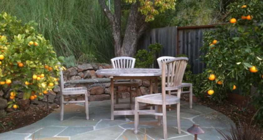 Easy Tips Create Beautiful Small Backyard Patio Ideas