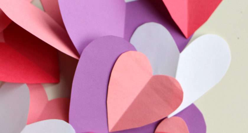 Easy Valentine Day Craft Time Flash Cards