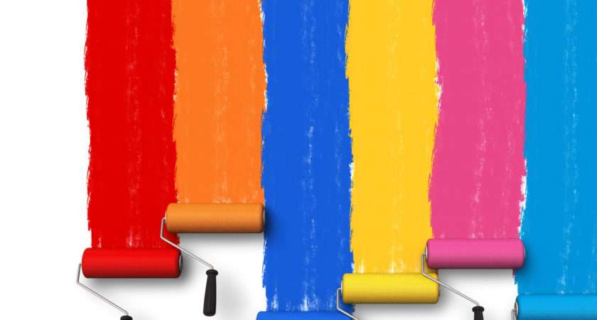 Eco Paint Solutions Environmentally Friendly Products