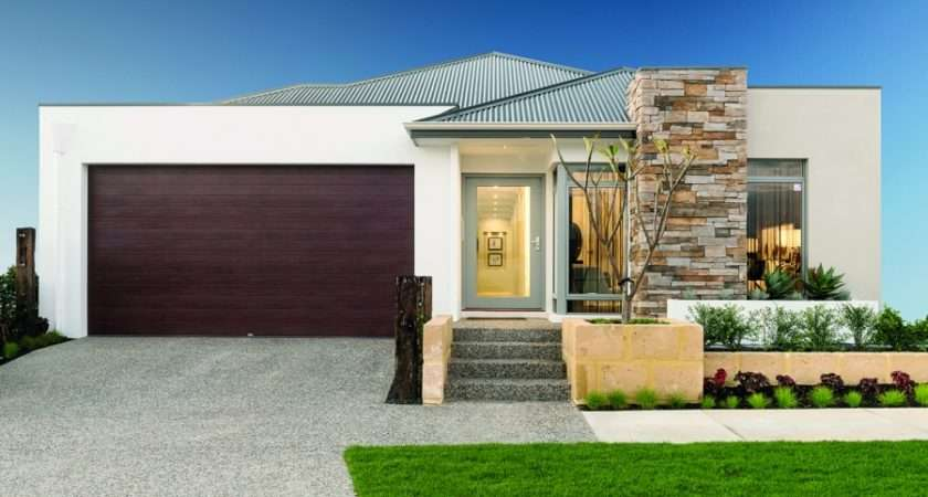 Edge Display Home Ideal Homes Newhousing