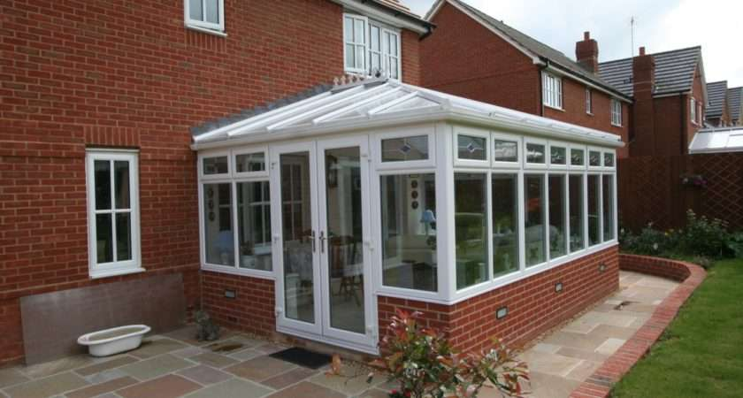 Edwardian Conservatory Bespoke Conservatories Andover Winchester
