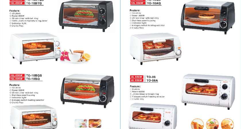 Electric Cooker Oven Buy Best Value Convection Toaster