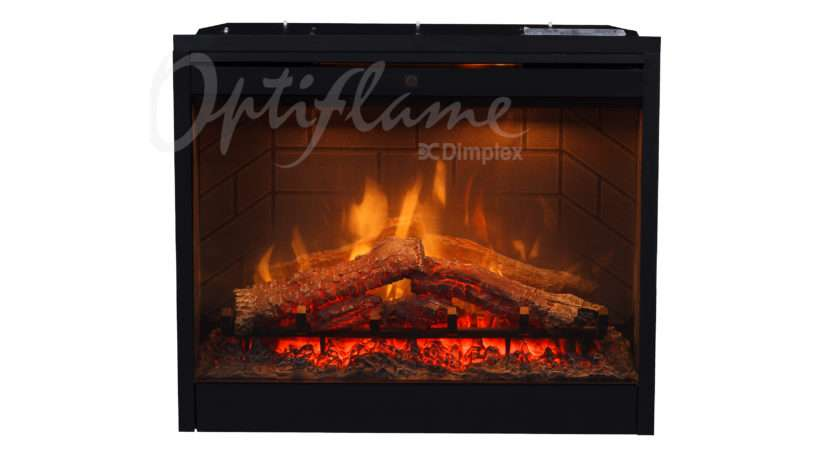 Electric Fireplace Dimplex Insert Artflame
