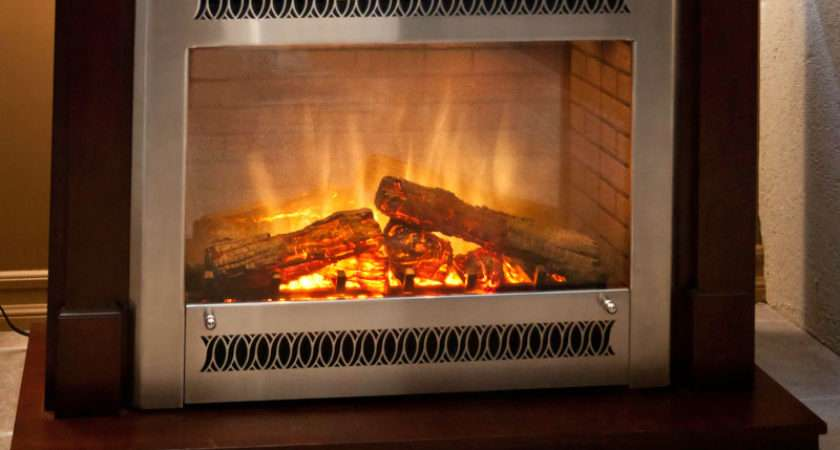 Electric Fireplaces Adding Fireplace Insert
