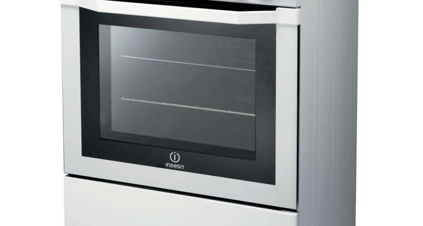 Electric Freestanding Cooker