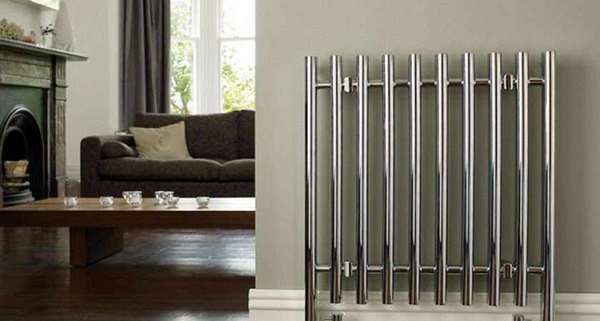 Electric Radiators New Wave Interior Design Can Any
