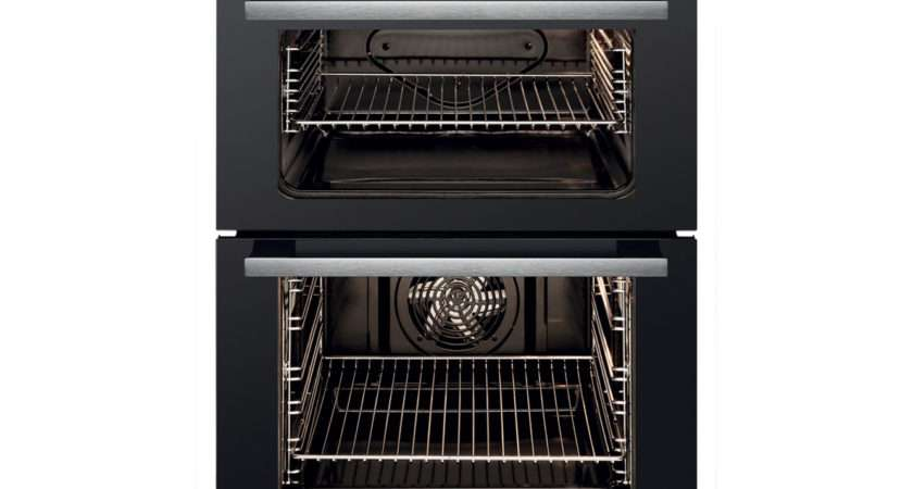 Electrolux Eod Aox Built Double Oven Stainless Steel
