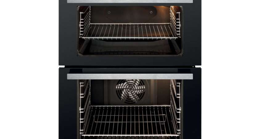 Electrolux Eod Aox Built Electric Double Oven Stainless Steel