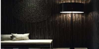 Elegance Black Interiors Interior Design Deco