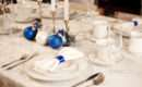 Elegant Christmas Table Setting Jarenwicklund