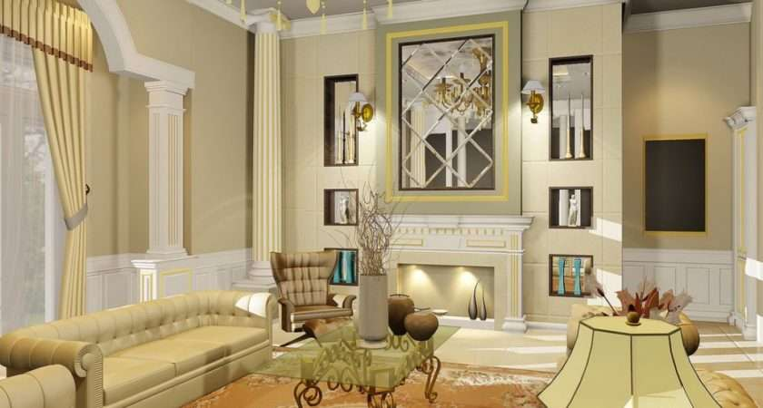Elegant Living Room Ideas Fotolip Rich