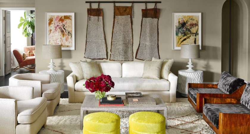 Elle Decor Predicts Color Trends News Events